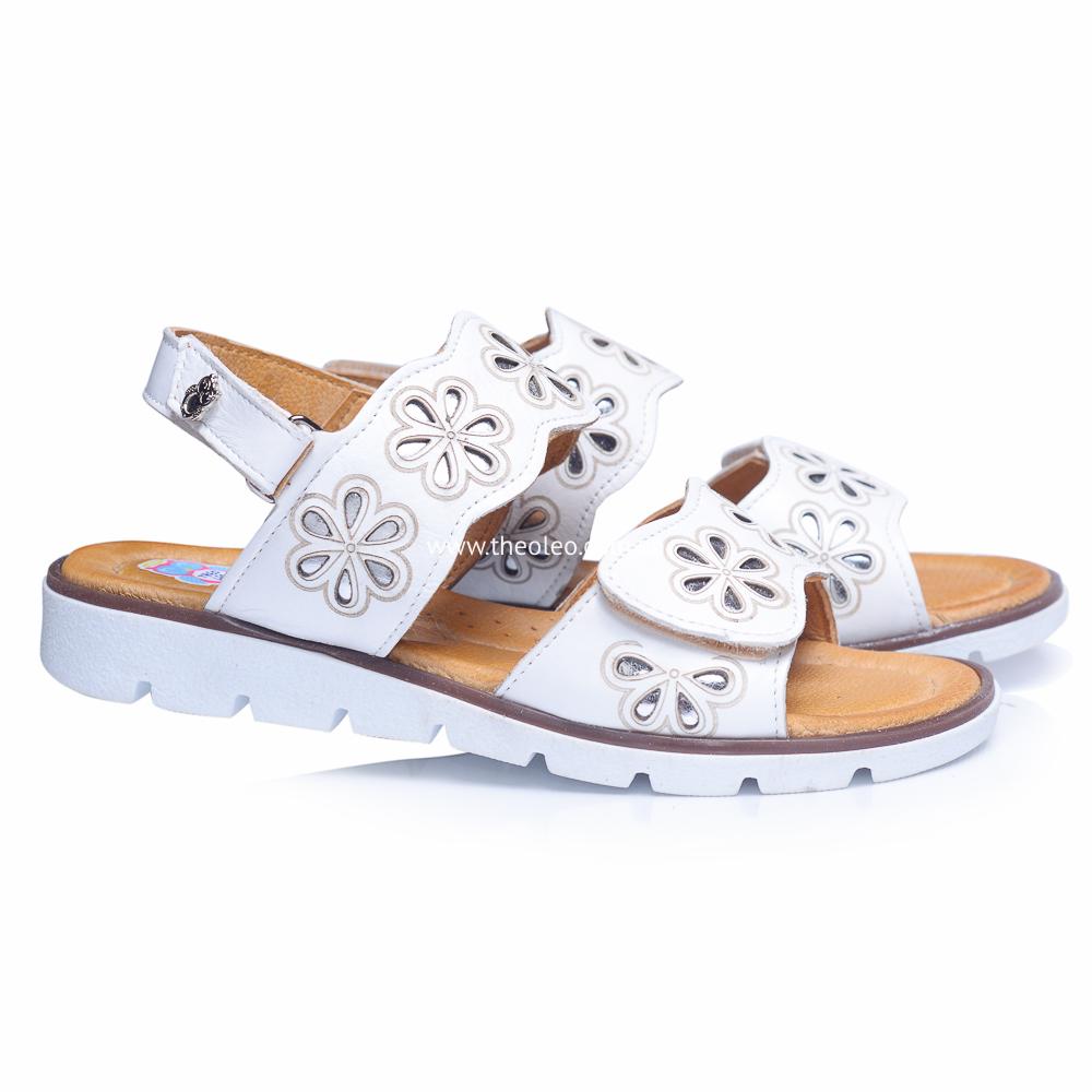 674304162 Босоніжки 229: купити дитяче взуття онлайн, ціна 972 грн | Theo Leo