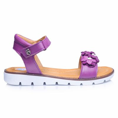 Босоножки 234 | Детские сандали для девочек
