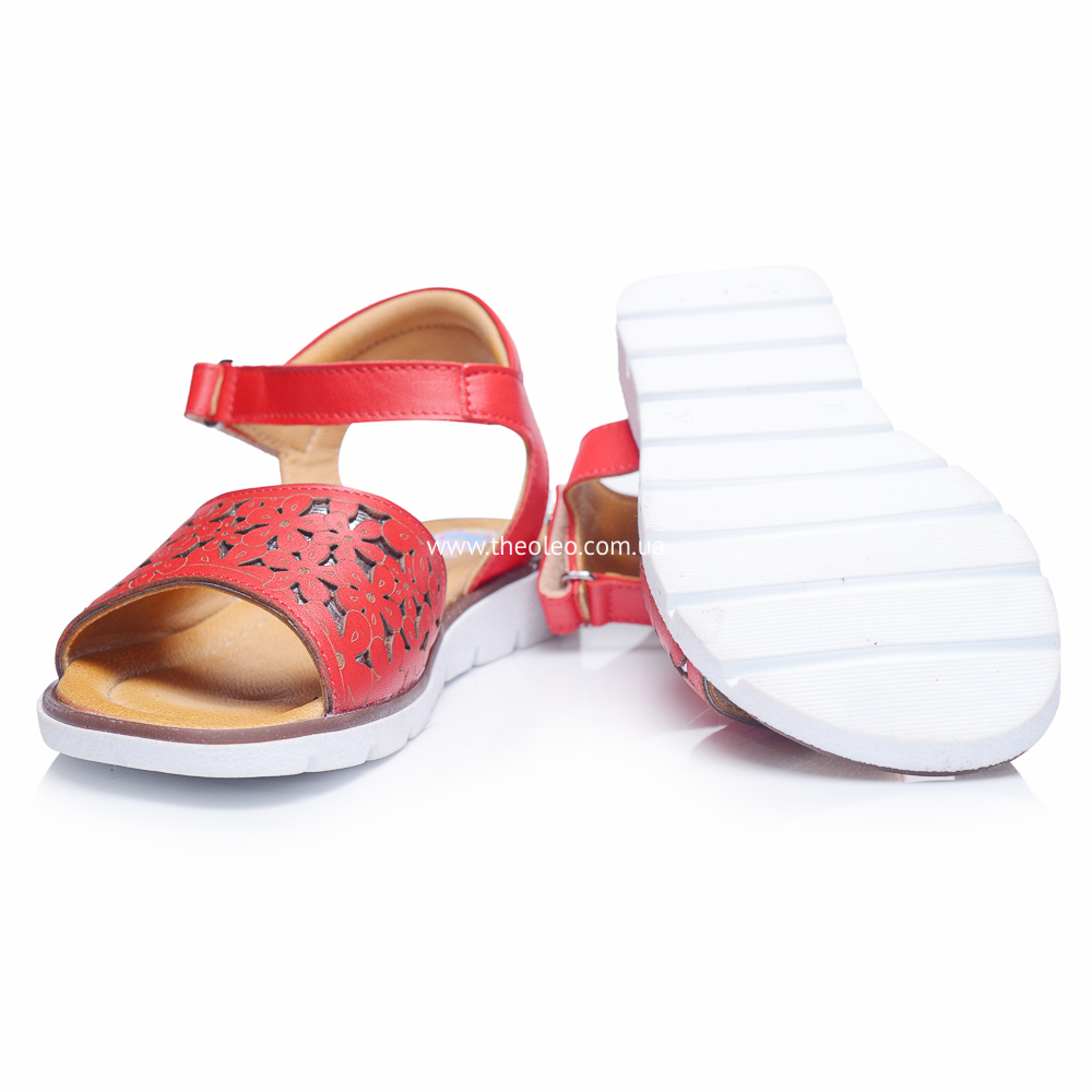 Босоніжки 235  купити дитяче взуття онлайн 51124e4e35419