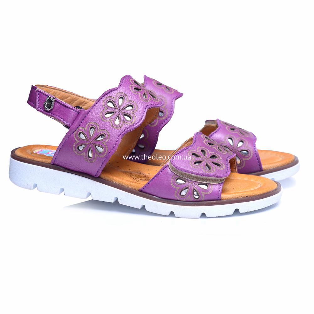 Босоніжки 238  купити дитяче взуття онлайн 23faf41a387de