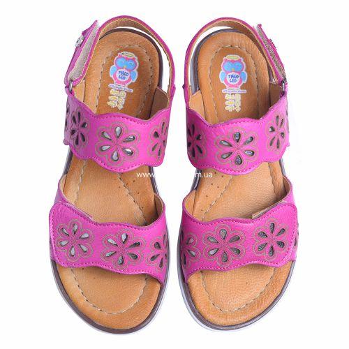Босоножки 240 | Детская обувь 18,1 см оптом и дропшиппинг