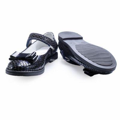 Туфли для девочек 250