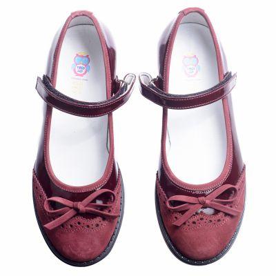 Туфли для девочек 252 | фото 2