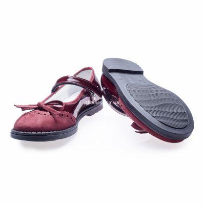 Туфли для девочек 252 | фото 5