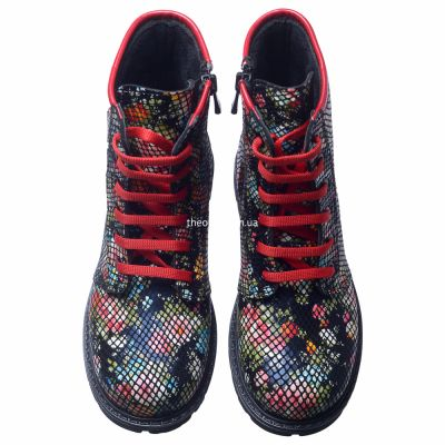 Ботинки для девочек 256