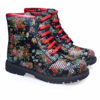 Ботинки для девочек 257