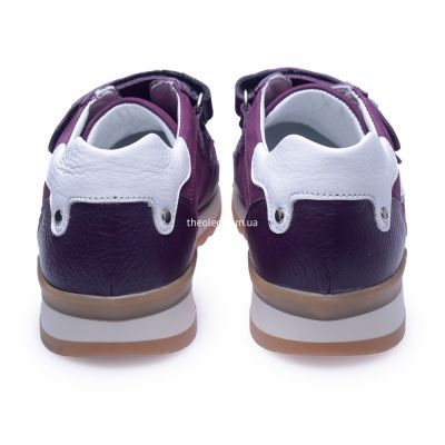 Кроссовки для девочек 260 | фото 3