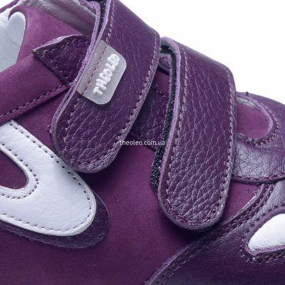 Кроссовки для девочек 260 | фото 4