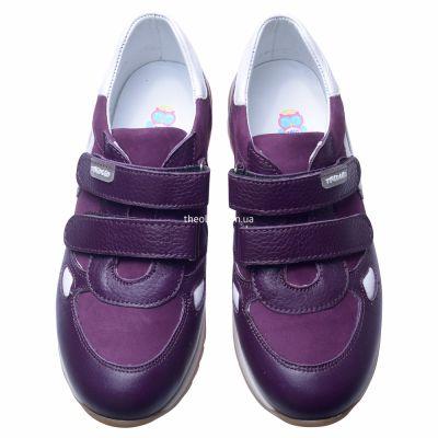 Кроссовки для девочек 260 | фото 2