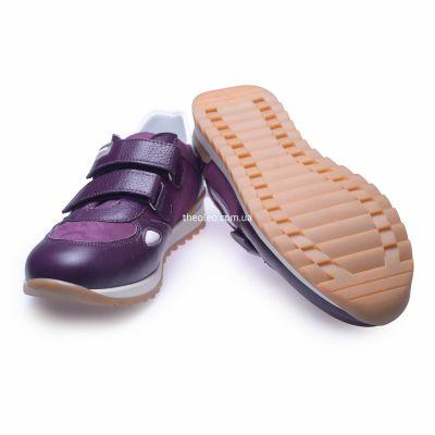 Кроссовки для девочек 260 | фото 5