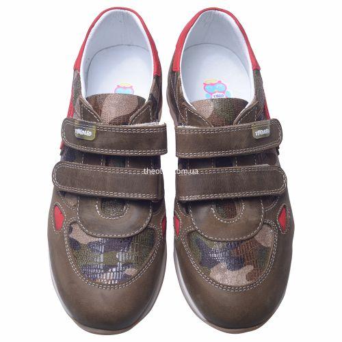 Кроссовки для мальчиков 261 | Текстильная детская обувь оптом и дропшиппинг