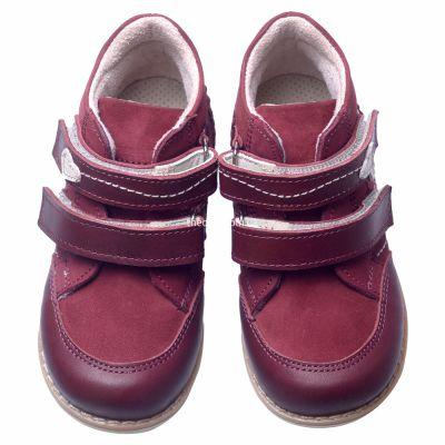 Ботинки для девочек 262 | фото 2