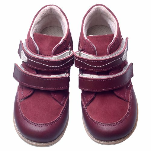 Ботинки для девочек 262   Детская обувь 12,4 см оптом и дропшиппинг