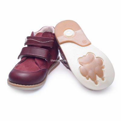 Ботинки для девочек 262 | фото 5