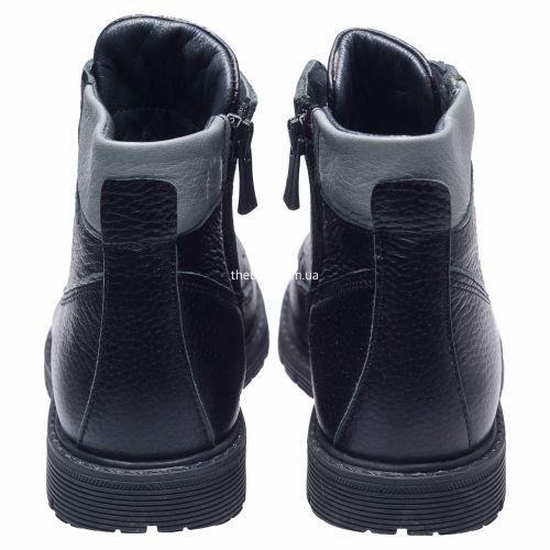 Ботинки для мальчиков 265 | Детская обувь 13,7 см оптом и дропшиппинг