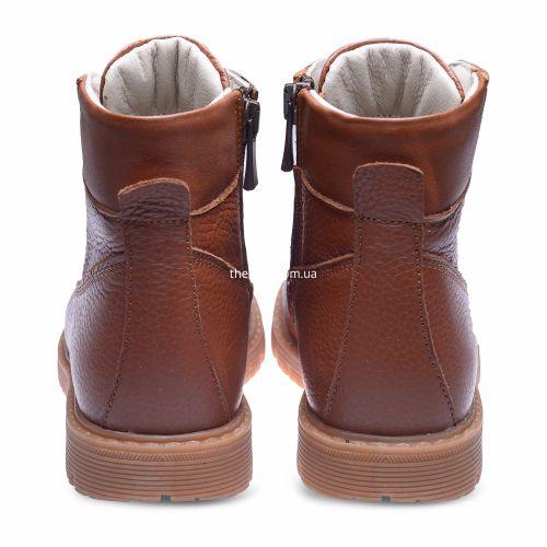 Ботинки для мальчиков 272 | Высокая детская обувь оптом и дропшиппинг