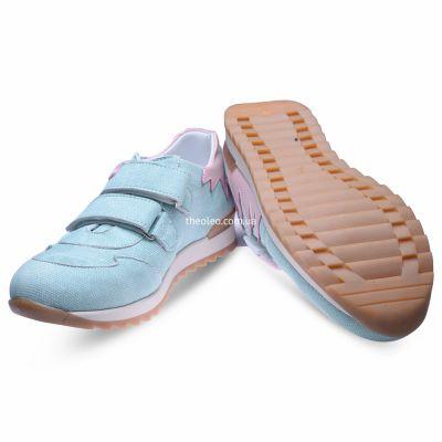 Кроссовки для девочек 274 | Интернет-магазин детской обуви Theo leo