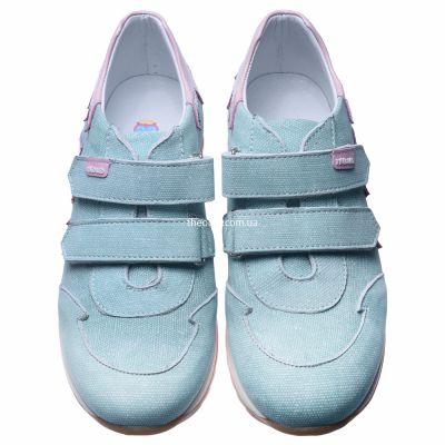Кроссовки для девочек 274