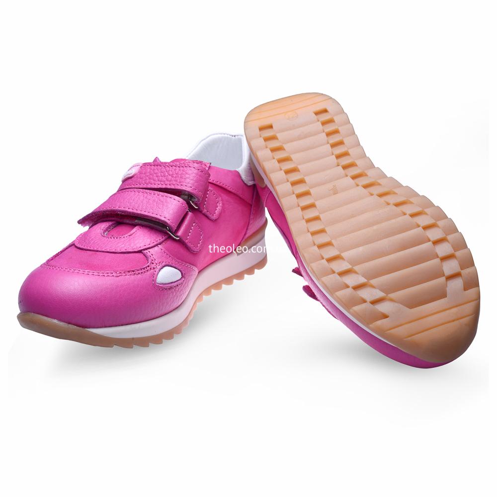Правильне дитяче взуття