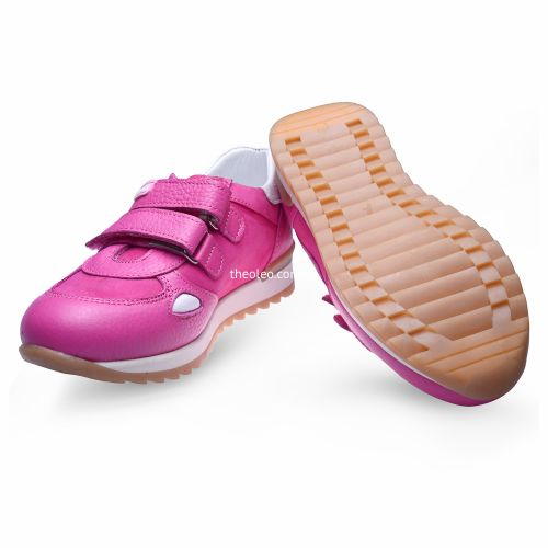 Кроссовки для девочек 276   Детская обувь 22,3 см оптом и дропшиппинг