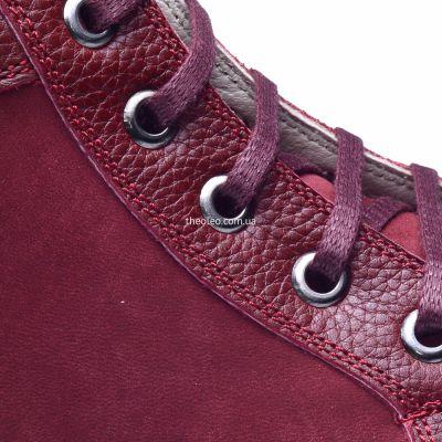 Ботинки для девочек 281 | фото 4