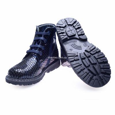Ботинки для девочек 284