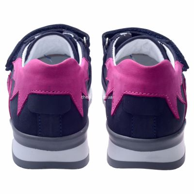 Кроссовки для девочек 286