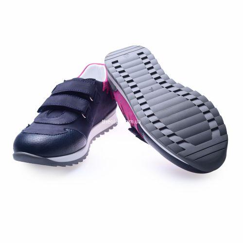Кроссовки для девочек 287   Детская обувь 22,3 см оптом и дропшиппинг