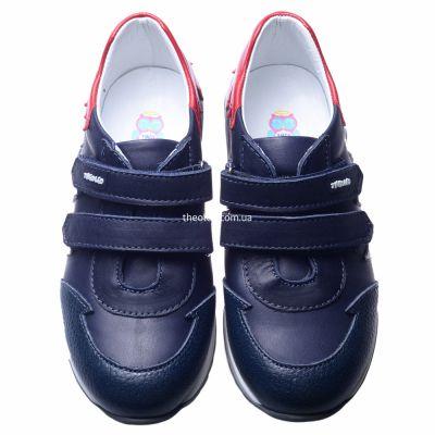 Кроссовки для мальчиков 289 | фото 2
