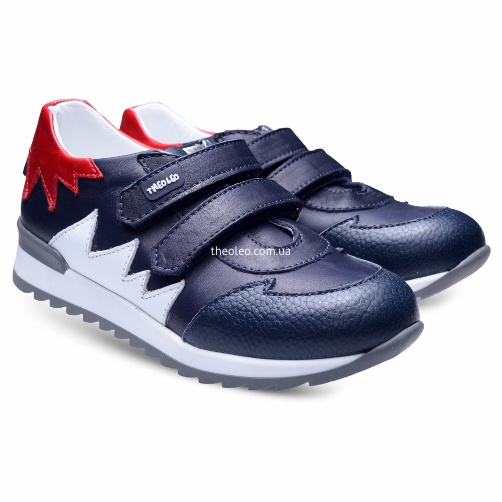 a5d6c711 Кроссовки для мальчиков 289: купить детскую обувь онлайн, цена 1448 ...