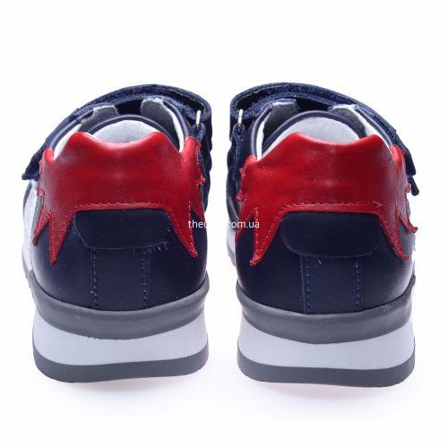 Кроссовки для мальчиков 289   Детская обувь 22,3 см оптом и дропшиппинг