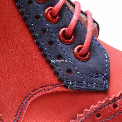 Ботинки для девочек 290