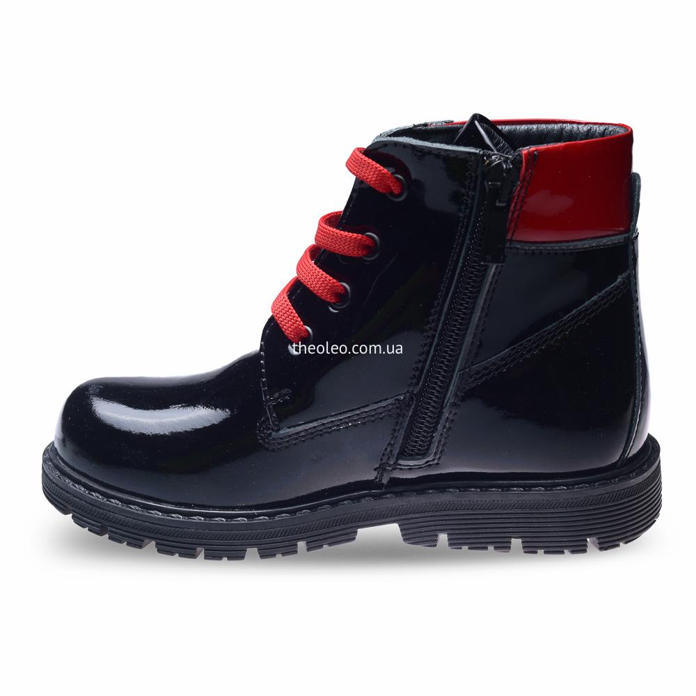 Черевики для дівчаток 291  купити дитяче взуття онлайн f9ff5b5755e57