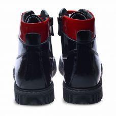 Ботинки для девочек 292
