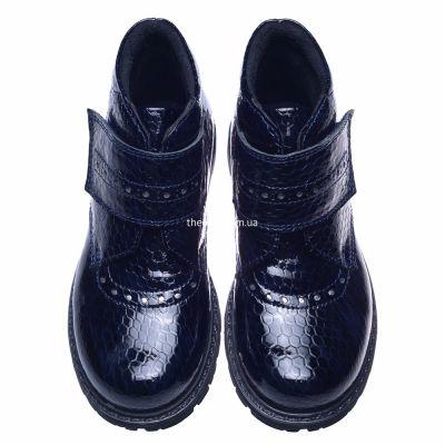 Ботинки для девочек 293