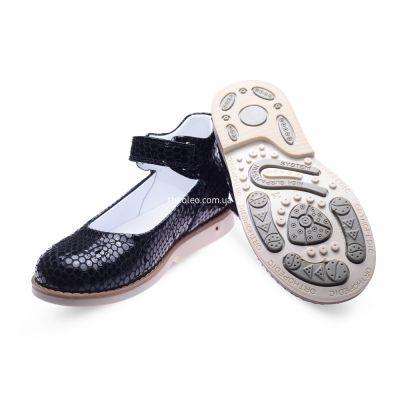 Туфлі для дівчаток 296