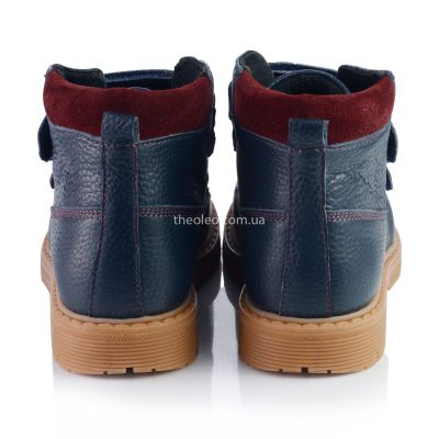 Ботинки для мальчиков 301