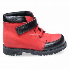 Ботинки для девочек 303