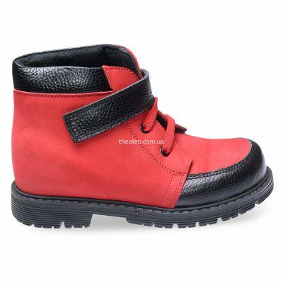 Ботинки для девочек 302
