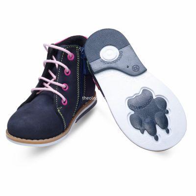 Ботинки для девочек 304 | фото 5