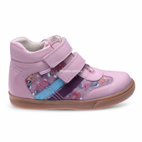 Кроссовки для девочек 306 | Детская обувь 22,4 см оптом и дропшиппинг