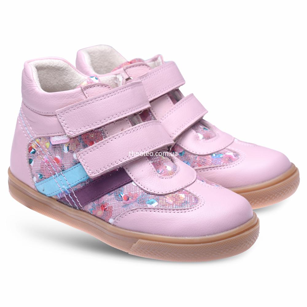 Кросівки для дівчаток 305  купити дитяче взуття онлайн f91fc7de44579