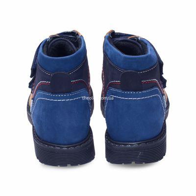 Ботинки для мальчиков 310