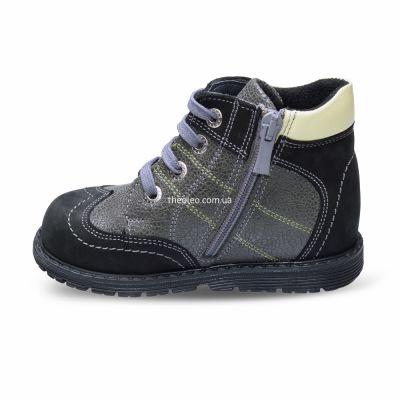 Ботинки для мальчиков 311 | фото 2