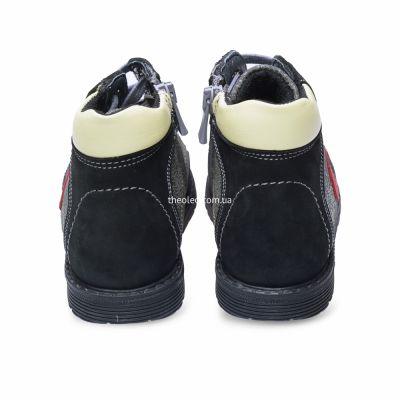 Ботинки для мальчиков 311 | фото 3