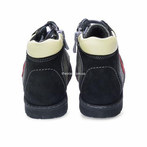 Ботинки для мальчиков 311 | Детская обувь 13,7 см оптом и дропшиппинг