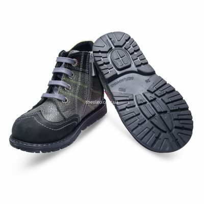Ботинки для мальчиков 311 | фото 5