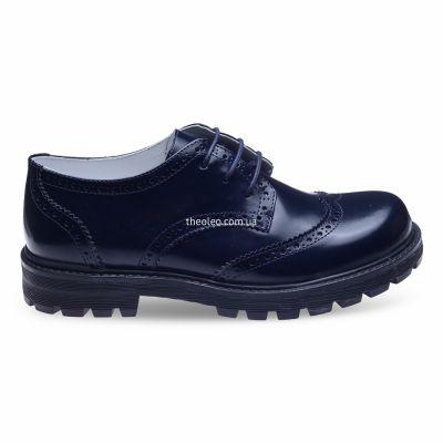 Туфли для мальчиков 315
