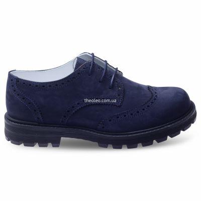 Туфли для мальчиков 316