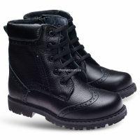 Ботинки 318